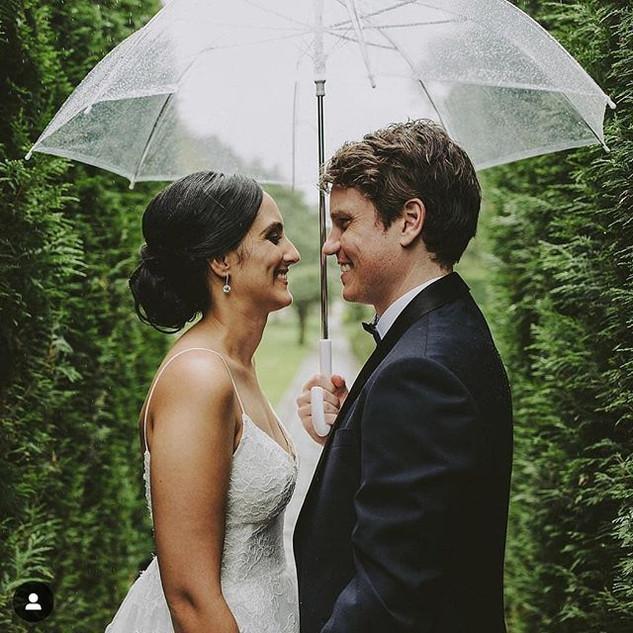 bridal hair and makeup glebe