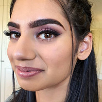 makeup and hair kingsford