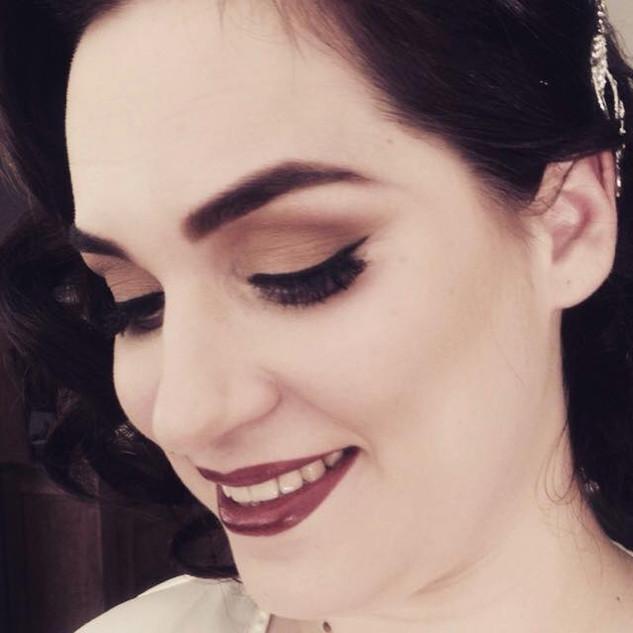 makeup and hair glebe