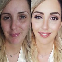 makeup and hair redfern