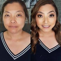 makeup and hair alexandria