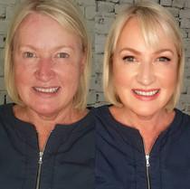makeup and hair bondi