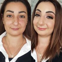 makeup and hair drummoyne