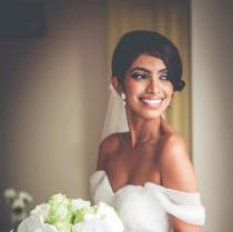 wedding makeup and hair sydney