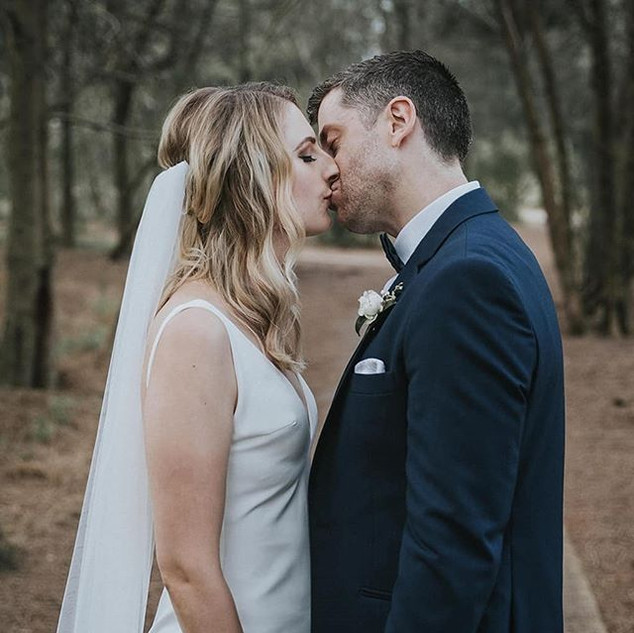 wedding makeup and hair hunter valley