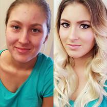 makeup and hair sylvania
