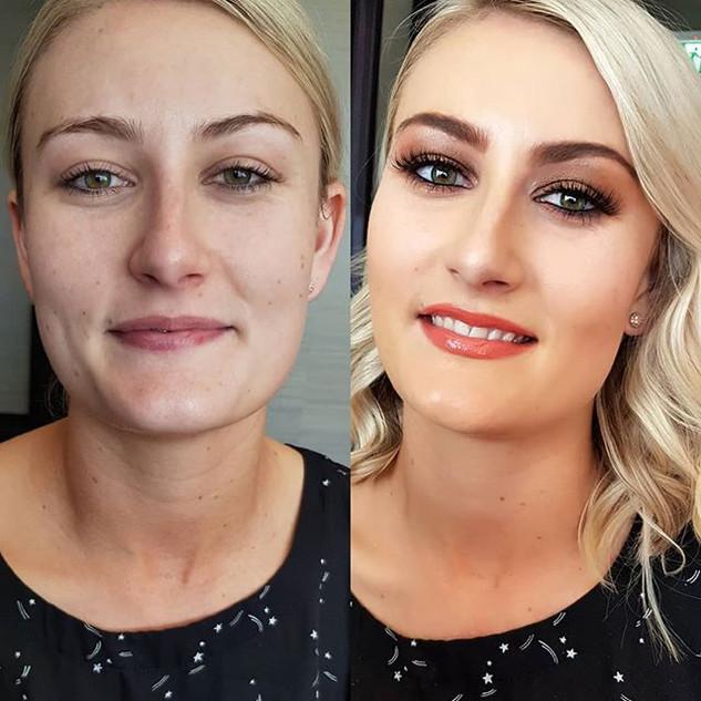 makeup and hair waterloo