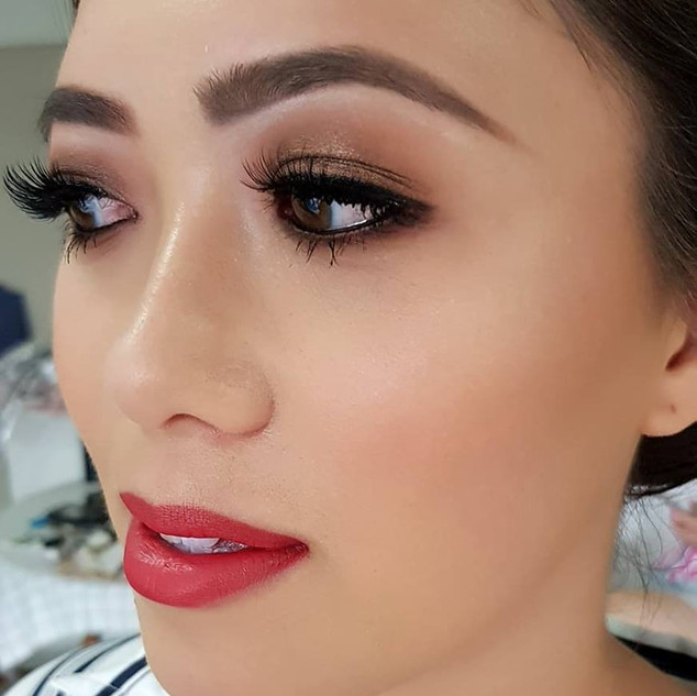 makeup and hair pyrmont