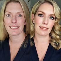 makeup and hair meriton sydney