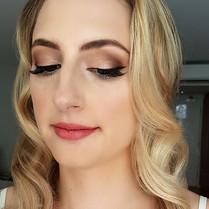 wedding makeup artist bronte