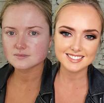 makeup and hair sydney cbd