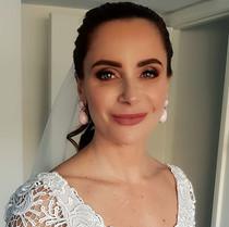 wedding makeup and hair bowral