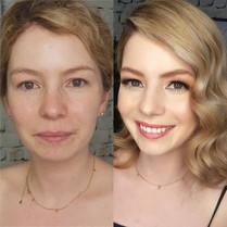 makeup and hair paddington