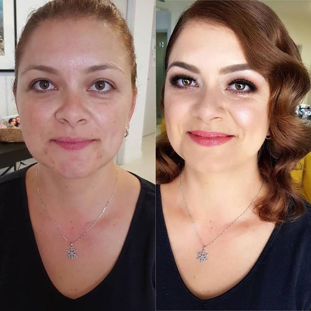 makeup and hair artarmon
