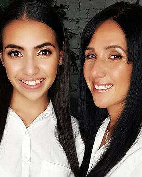 makeup and hair tasmania