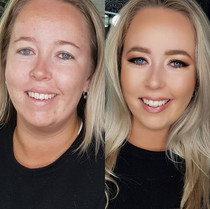 makeup and hair hunters hill