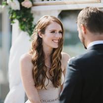 wedding makeup and hair balmain