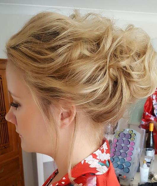 makeup and hair tempe