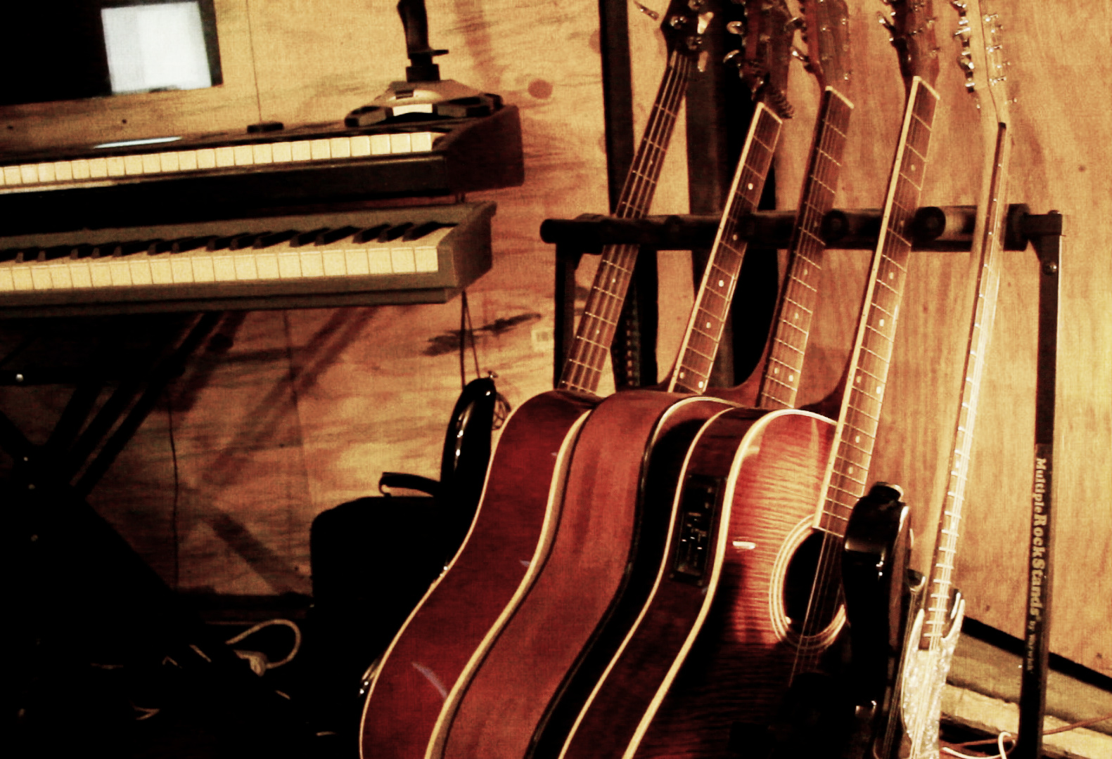 Gold Heart Studios