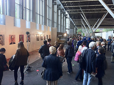 Biederberg/KunstRAI Amsterdam