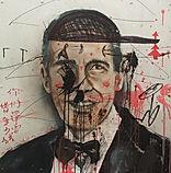 Jeff Koons Momentum Berlin