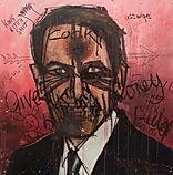 Jeff Koons WW gallery London