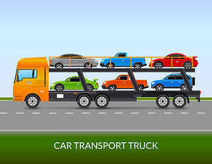Transporte de Carros en USA