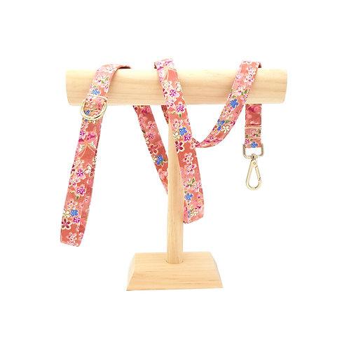Sakura Blossom Leads