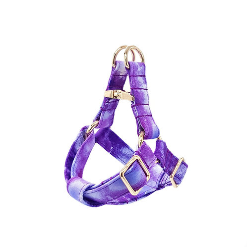 Periwinkle Harness