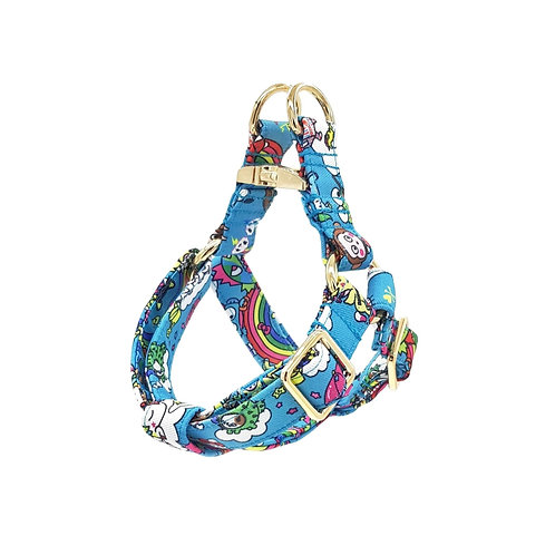 Tokidoki Rainbow Dreams Harness