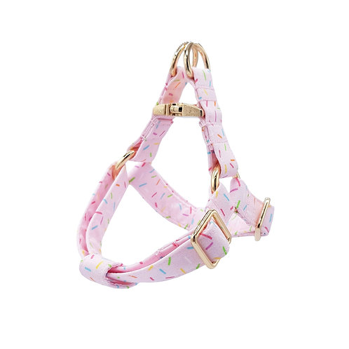 Donut Sprinkles Harness