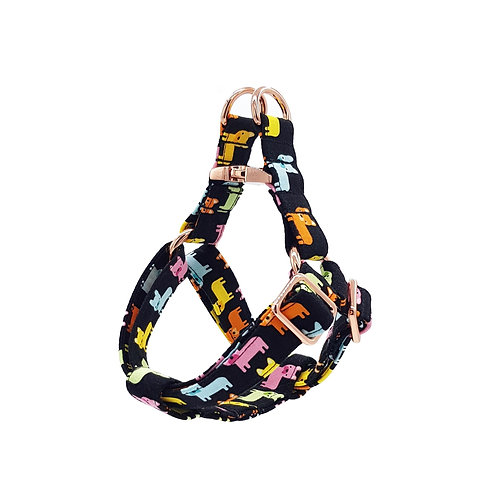 Roly-Poly Frenchies Harness