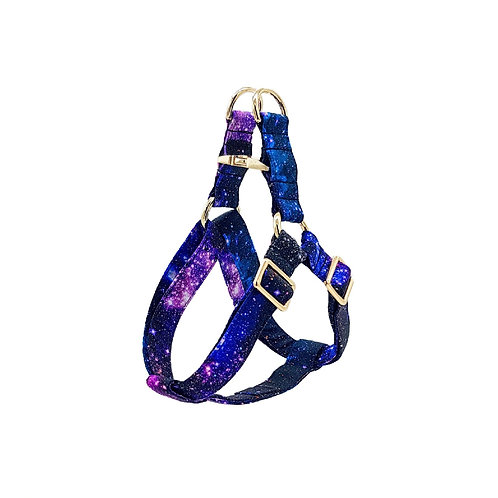 The Nebula Harness