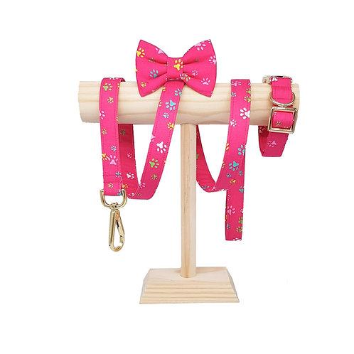 Pawlicious (Pink)