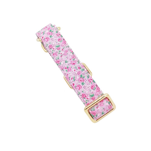 Country Floral Martingale