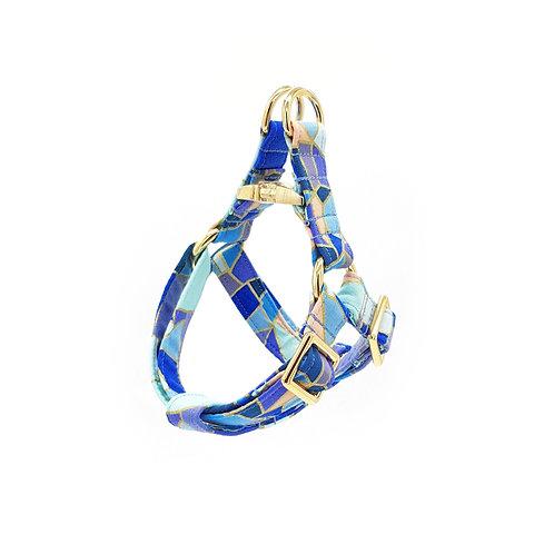 True Blue Harness