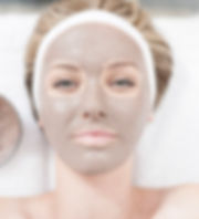 european facial esthetician full body waxing