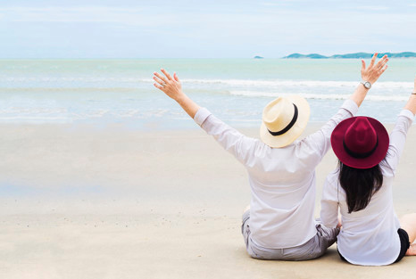 Les chèques vacances, outil de motivation à moindre coût