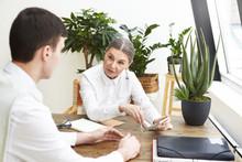 Entretiens professionnels : bien plus qu'une obligation légale !
