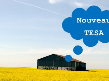 Nouveau TESA: des progrès et … un report!