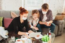 COVID-19 - Vacciné ou non, le parent qui garde son enfant bénéficie d'une indemnisation