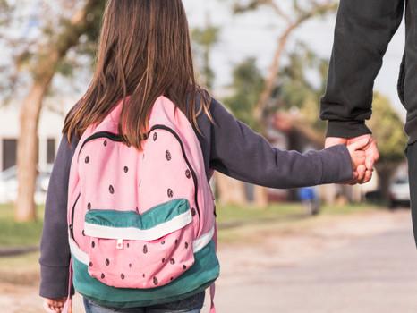 Rentrée scolaire : s'absenter du travail pour accompagner ses enfants