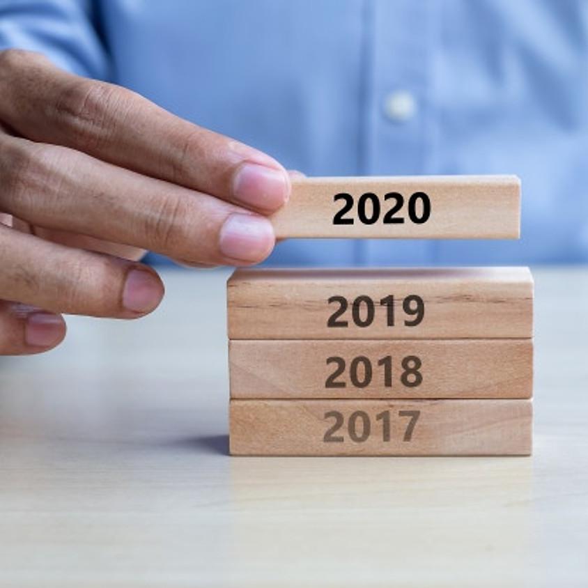 Actualité sociale 2020