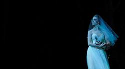 Petipa's Giselle: Myrtha