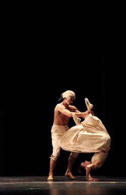 Jiri Kylians Sechs Tanze