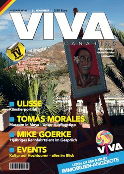 Viva Canarias No. 66
