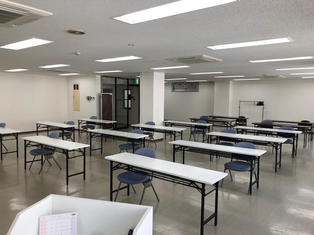 貸会議室西堀①