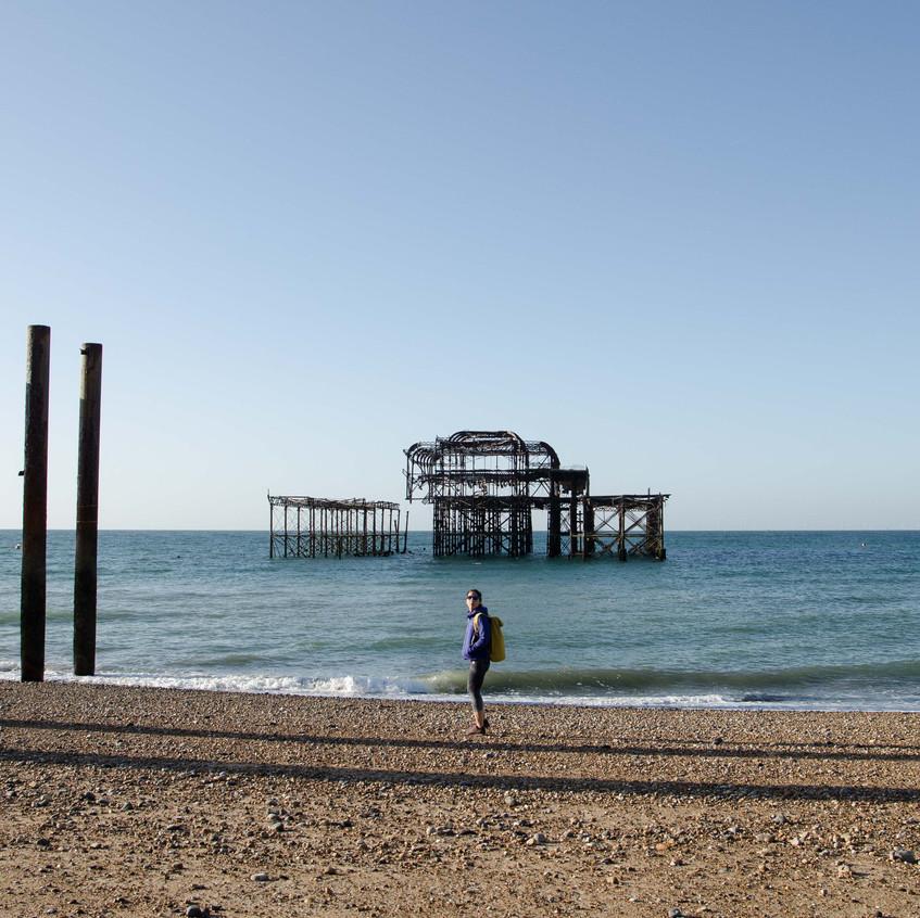 West Pier AM