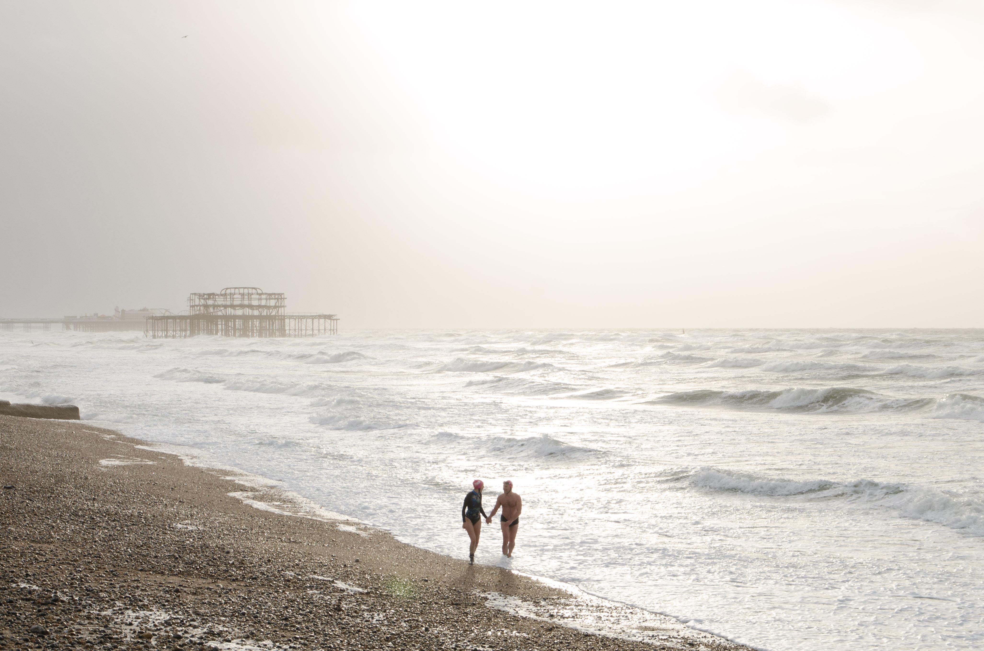 Storm Couple
