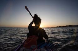Brighton Kayak